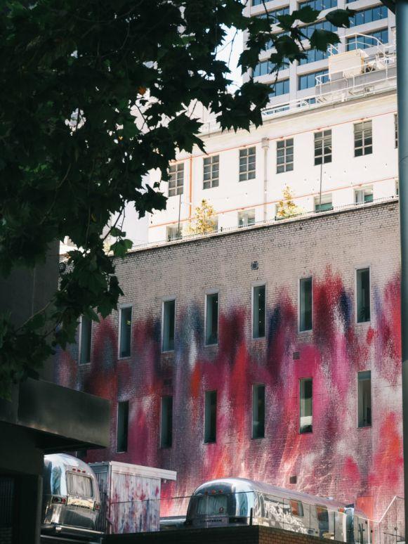 melbourne design guide, australian architecture, italianbark interior design blog, melbourne street art