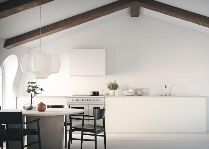 Kitchen And Home Interiors collect this idea rustic barn conversion kitchen details Why We All Love Scandinavian Style Kitchen Interiors Homes
