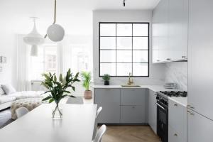 INTERIOR TRENDS   Scandinavian minimalism in the Kitchen ...