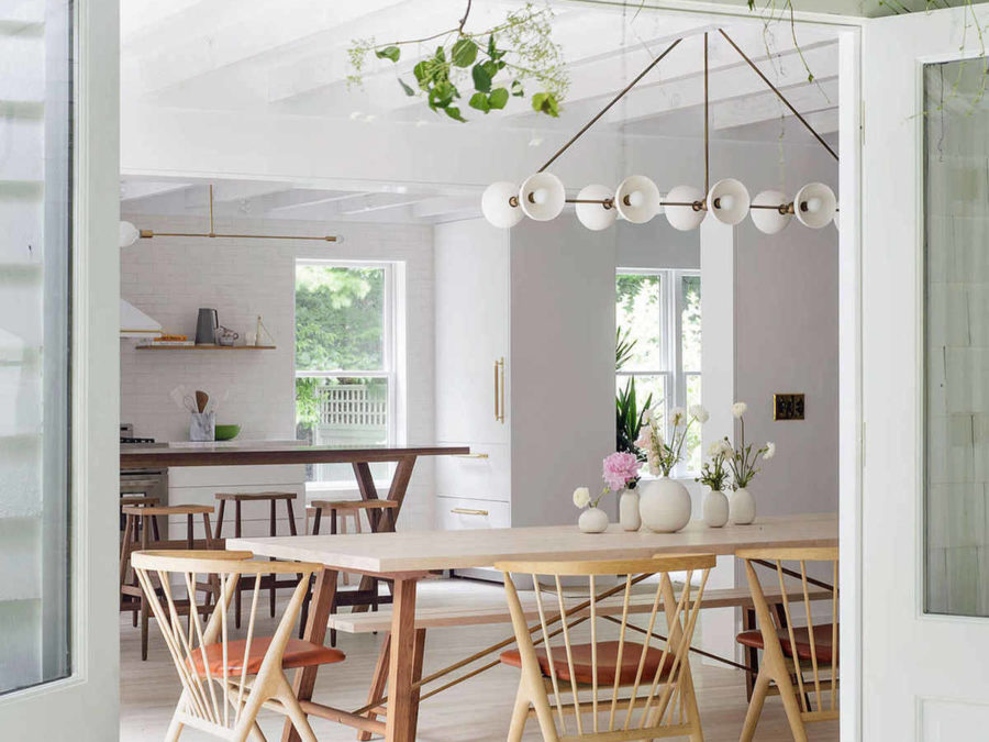 How to set up the Perfect Minimalist Kitchen in