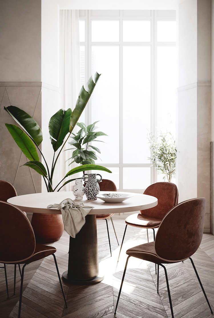 Scandinavian Interior Design Blogs My Scandanavian Home