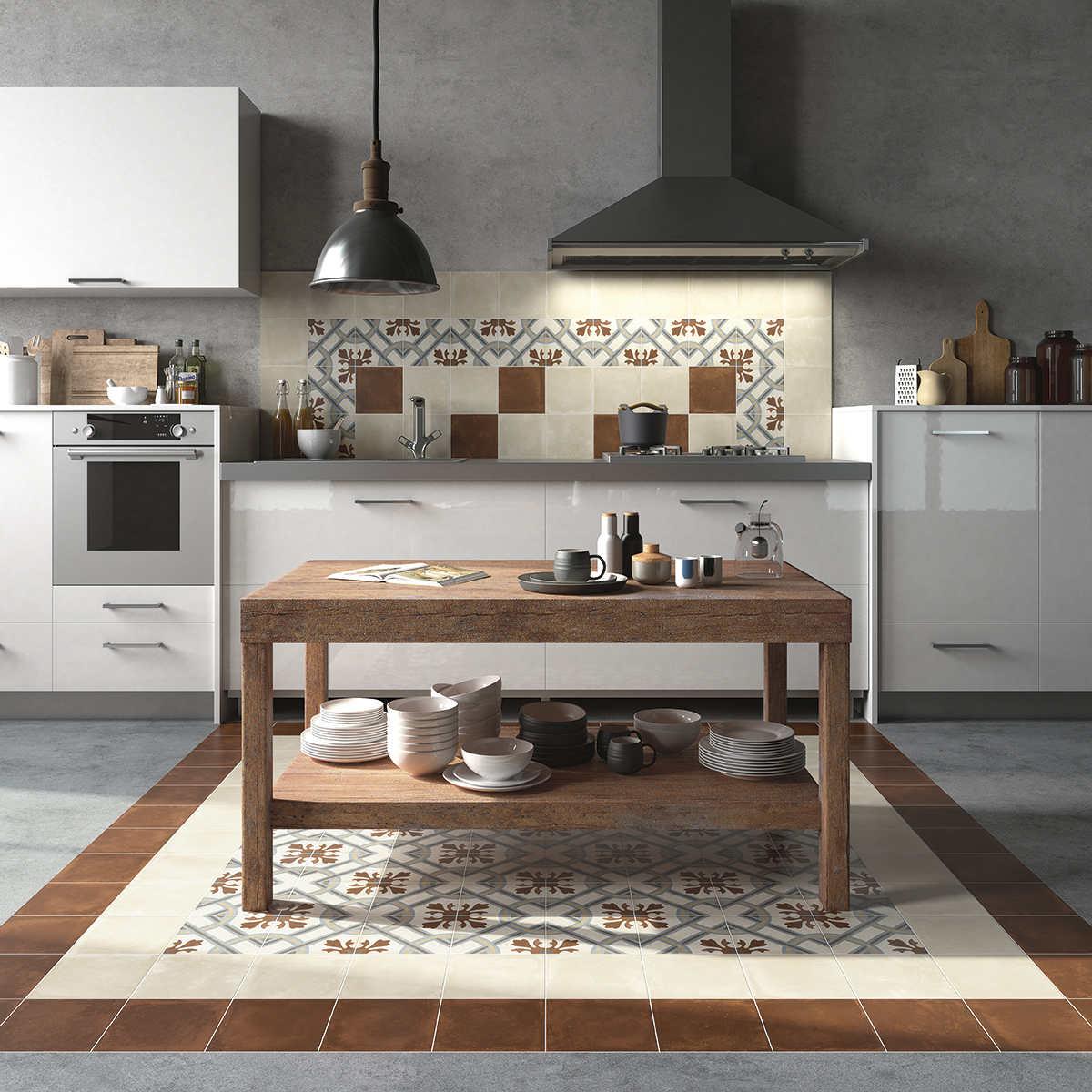 perfect kitchen backsplash tiles