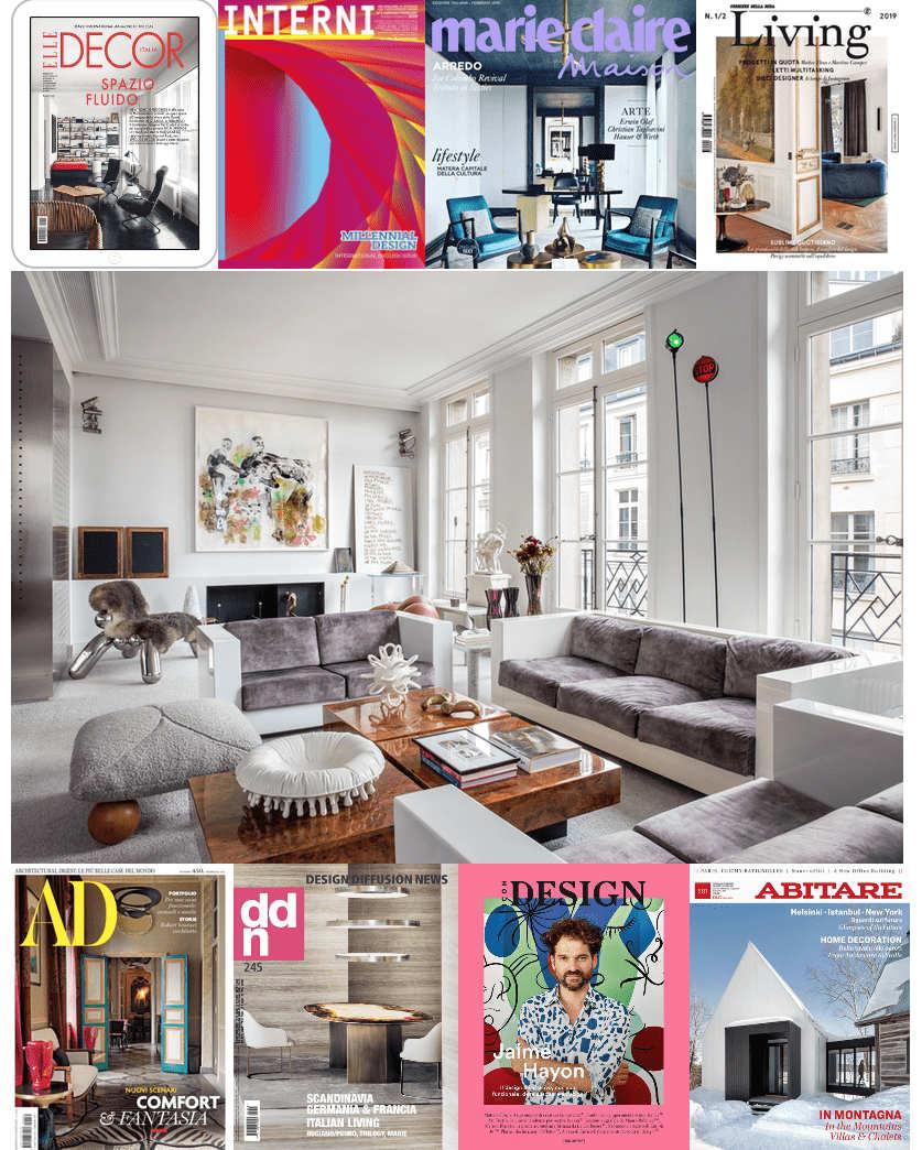 Il master è a numero chiuso ed è rivolto a n. Top Italian Design And Interiors Magazines To Read Now