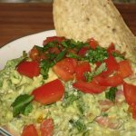 The BEST Guacamole!