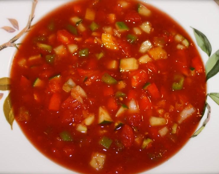 Awesome Tomato Recipes