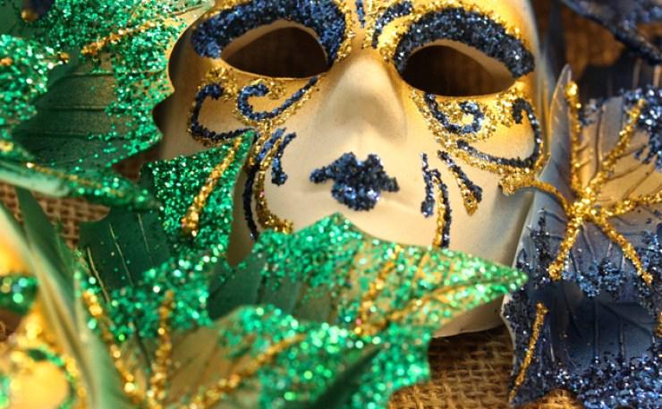mardis gras, Venice carnevale