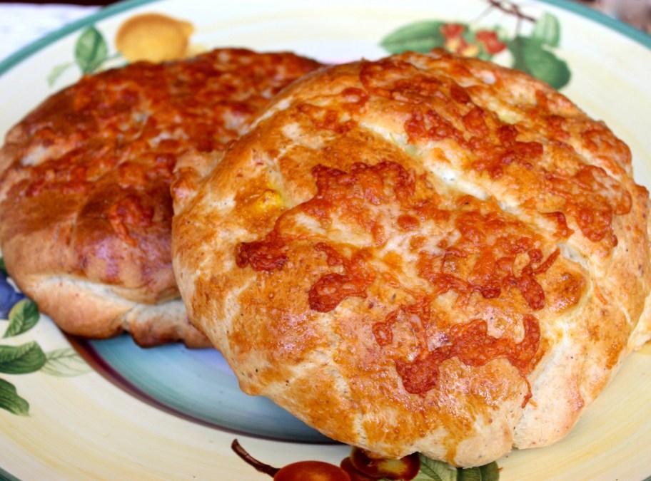 How To Make Easy Copycat Panera Asiago Cheese Bread