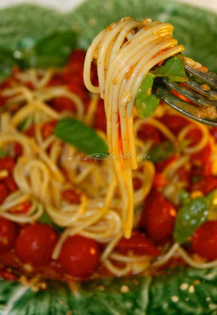Best and Most Popular Recipes in 2014 on La Bella Vita Cucina