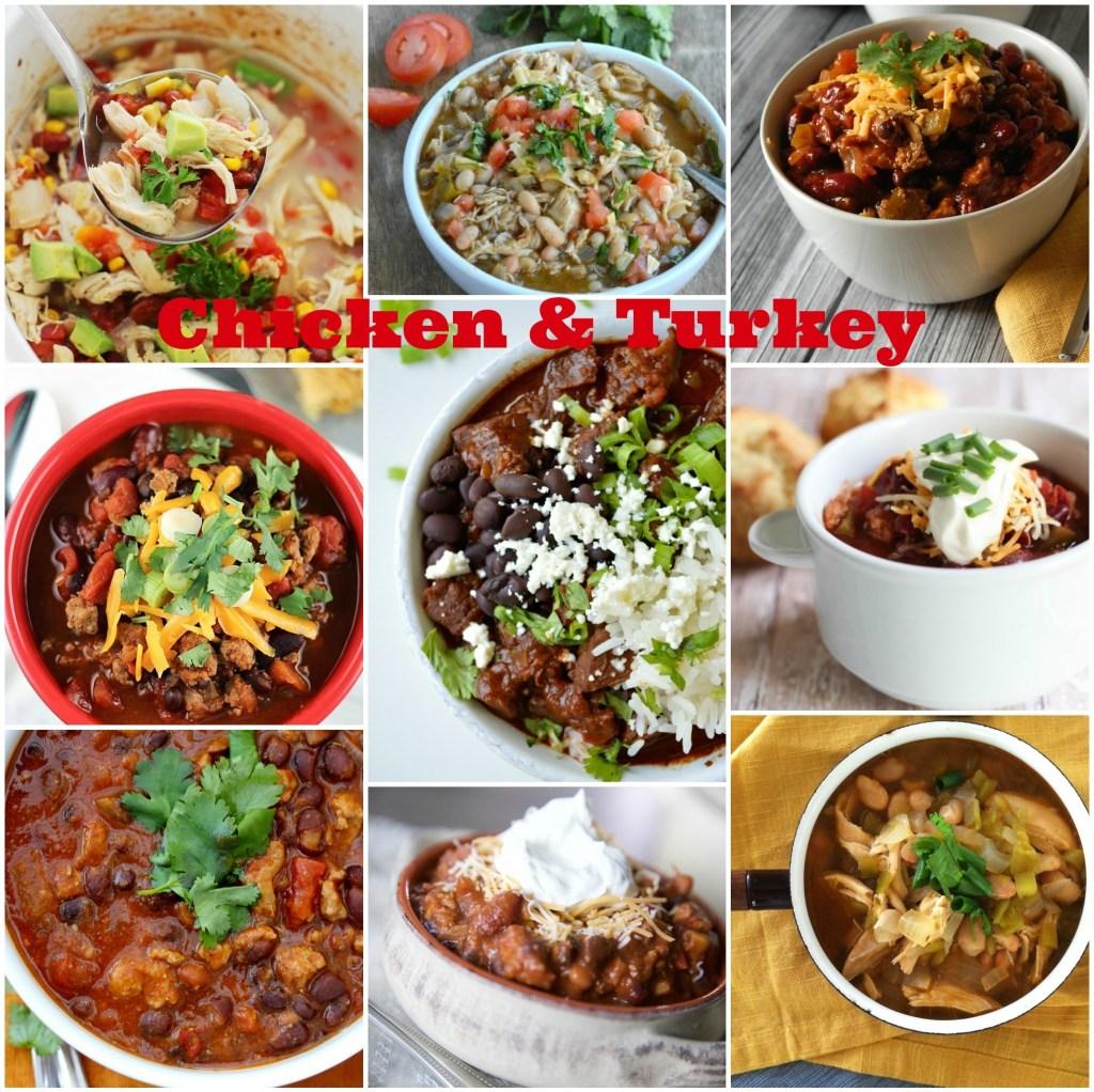 Chili Recipes
