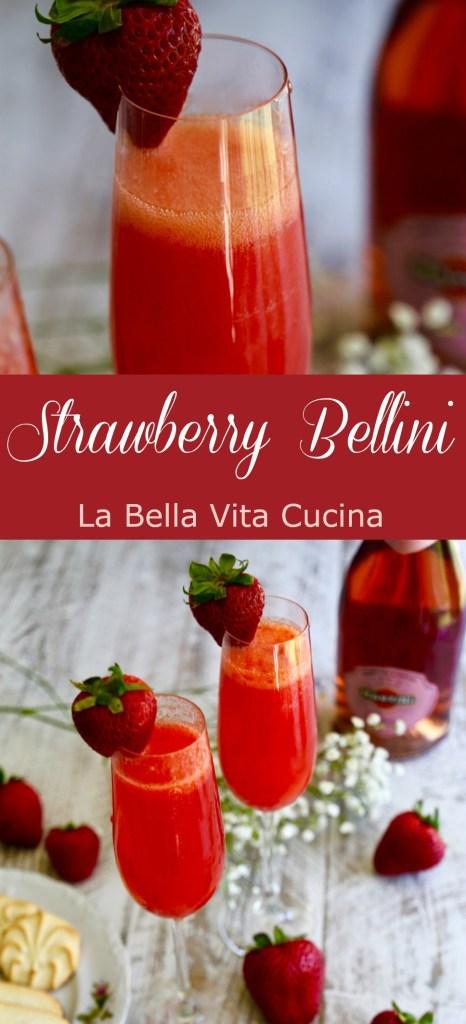 StrawberryBellini