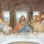 Milan, Italy's Northern Jewel – Leonardo da Vinci's Last Supper