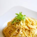 Cacio e Pepe, A Classic, Traditional Roman Pasta Dish
