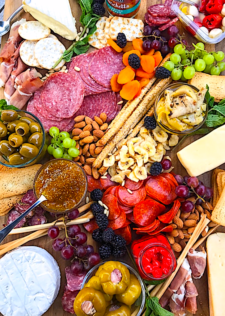 7 Ways to Make Charcuterie Board