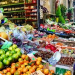 What's In Season in June:  Guide To Fresh Fruit, Vegetables and Herbs