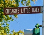 Italian Food in Chicago:  Day Two, Little Italy, Bari and D'Amato's