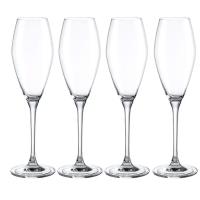 Tulip Champagne Glasses