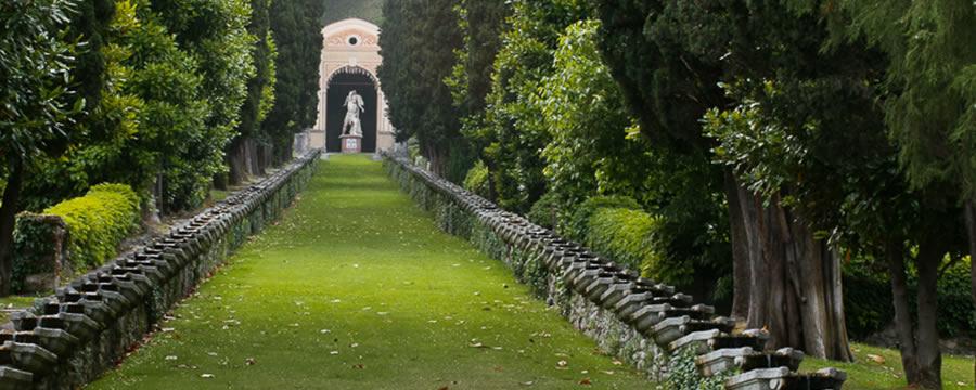 Italian Botanical Heritage  Cosa