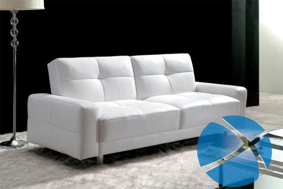 Fabbrica divano letto produzione divani letto Cina fabbrica poltrone in pelle importare divani