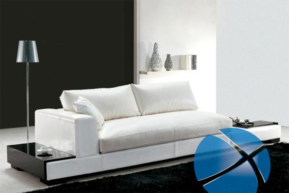 Produzione divani in Cina divani marchio proprio produzione colelzione divani poltrone in