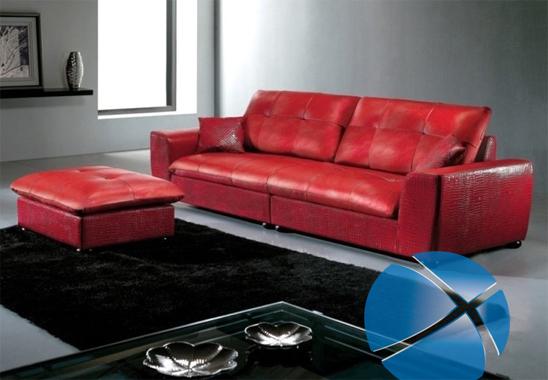 Produttore poltrone in Cina fabbrica divani e poltrone in pelle importazione divani da Cina