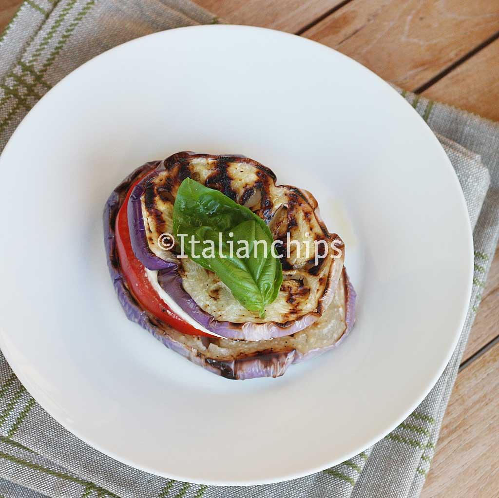 recipe of eggplant