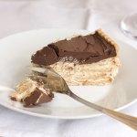 My Son's Every Birthday German Chocolate Pie