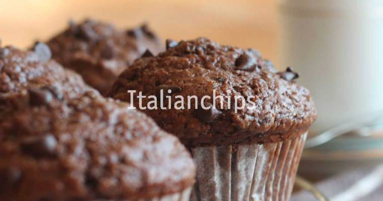 The Chocolate Muffin Recipe I Dreamed About