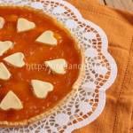 A Delectable Jam Tart Recipe