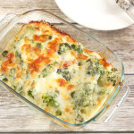 A Comforting Broccoli and Cheese Recipe