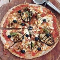 Pizza Integrale Velocissima e Facilissima!