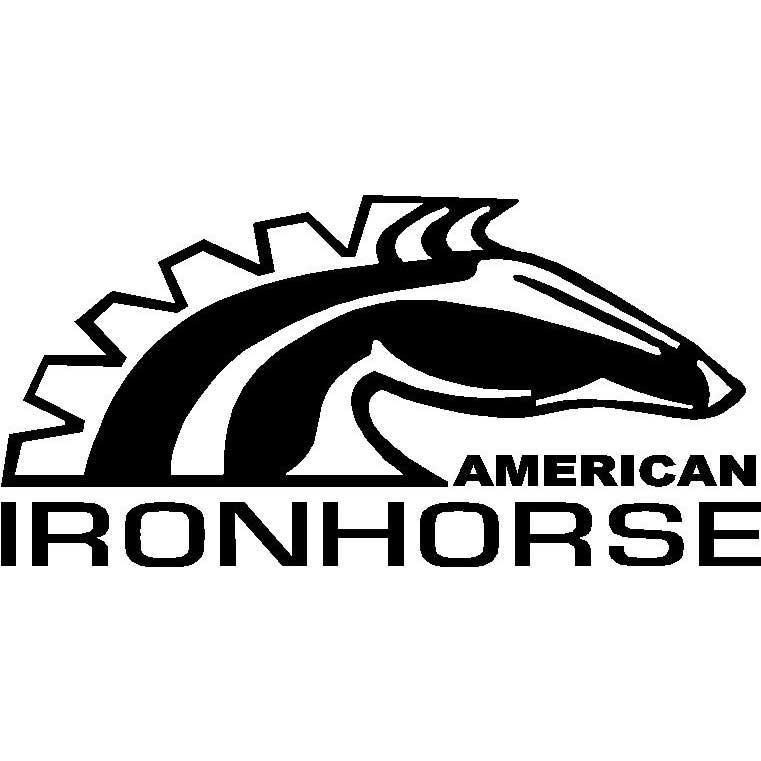MOTORCYCLES,AMERICAN IRONHORSE,AMERICANIRONHORSE