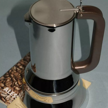 Alessi - Coffee maker 3 cups