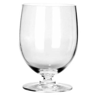 Dressed bicchiere acqua