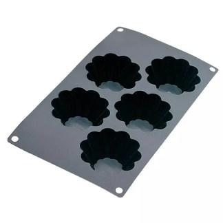 mold briochette