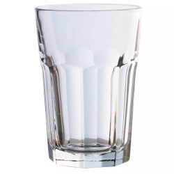 bicchiere vetro