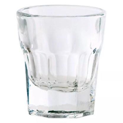 bicchiere per shot