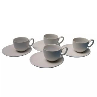 Alessi - Set tazze 4 persone
