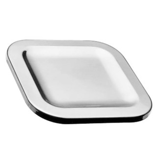 Lid for food carrier