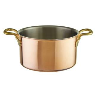 saucepot copper