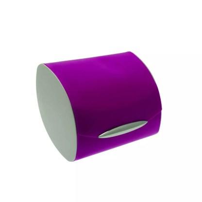 Breadbox violet