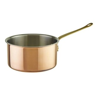 saucepan copper