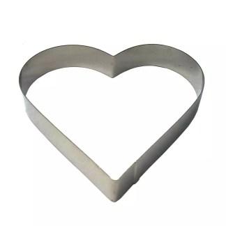 anello a forma di cuore