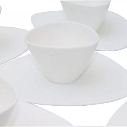 Alessi - Colombina set caffè