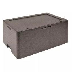 Contenitore isotermico box