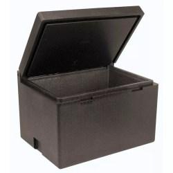 Contenitore isotermico cargo box