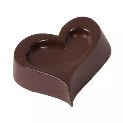 stampo cioccolatini cuore