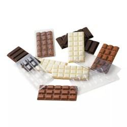 Stampo cioccolato fatto in casa