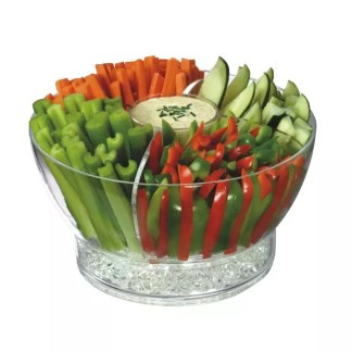 appetizer bowl