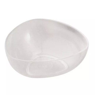 finger food small bowl