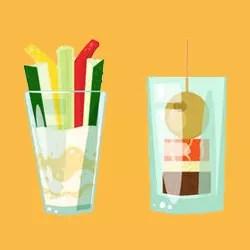 Articoli per aperitivi